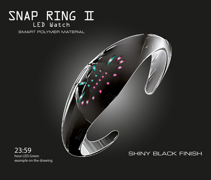 Snap Ring II