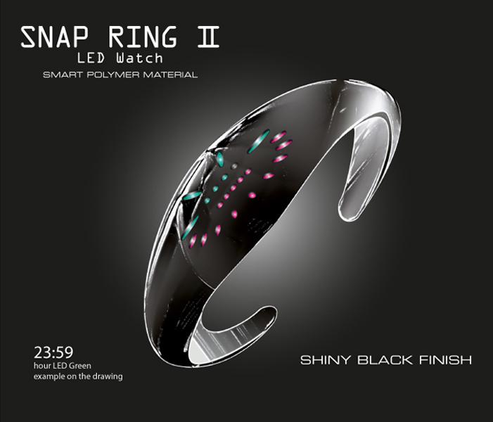Snap Ring II