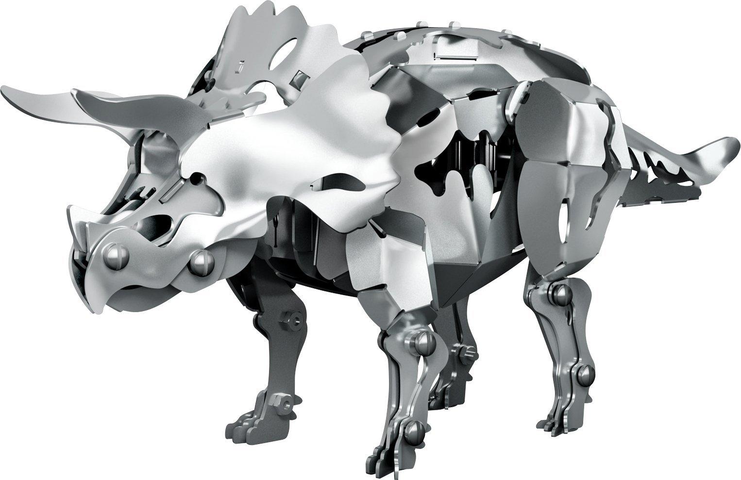 Triceratops Aluminum Kit