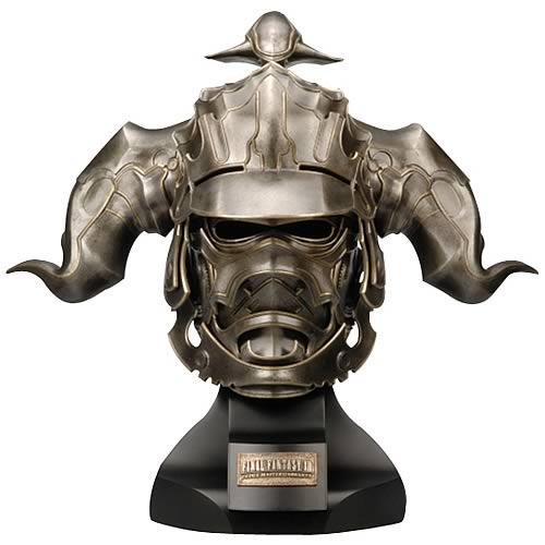 Final Fantasy XII Artifacts Judge Master Gabranth Helm
