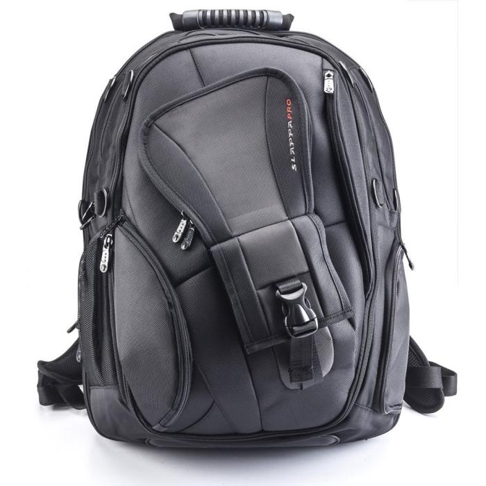 Slappa M.A.S.K. DSLR Custom Build Backpack