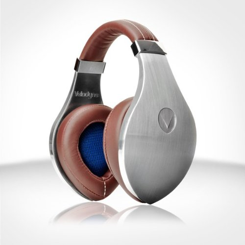 Monster Diesel On-Ear Headphones