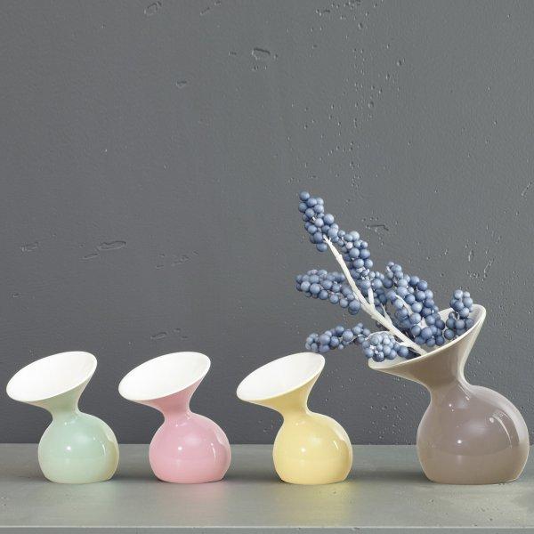 Mini Vase Lulu jade