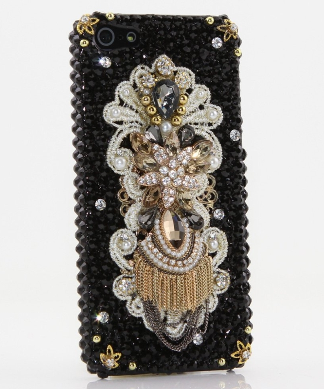 Luxury Bling iphone 5 Case Cover