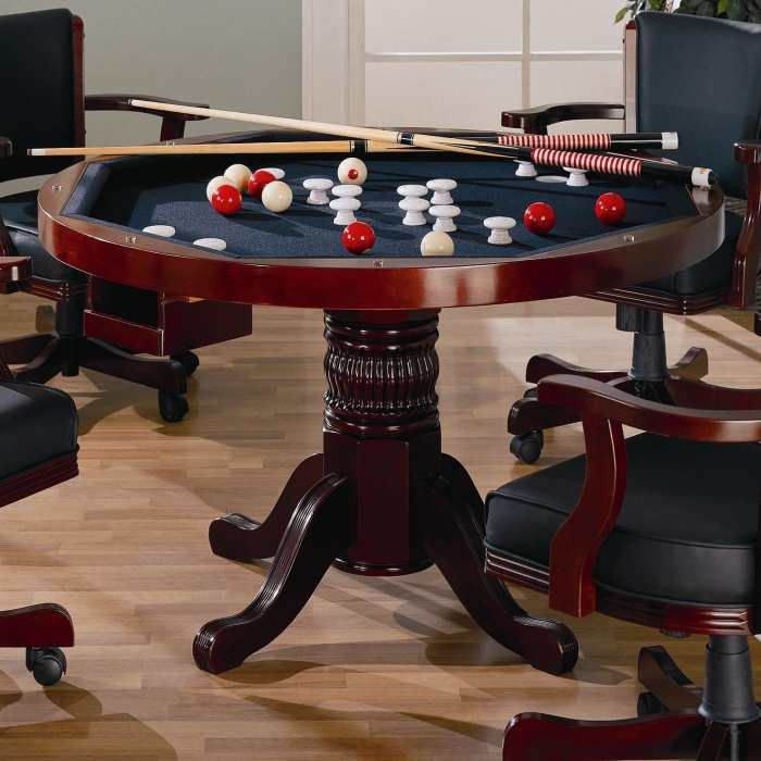 3-in-1 Game Table