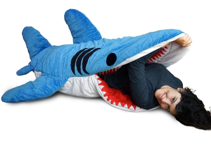 Fun Sleeping bag