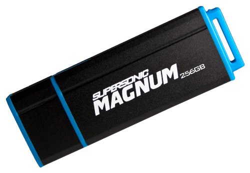 Patriot Supersonic 256GB Magnum USB Flash Drive