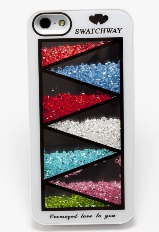 Swarovski Crystal  Case for iPhone 5