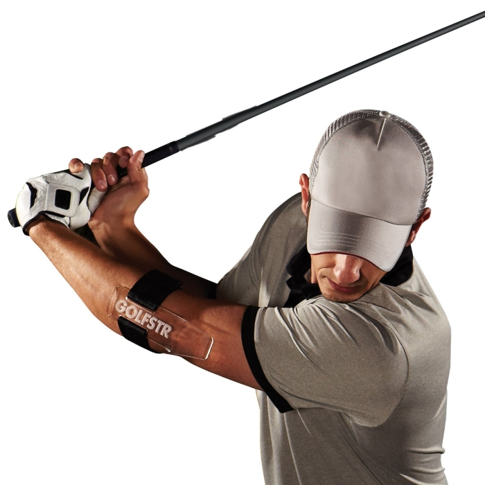 Straight Arm Swing Training Aid