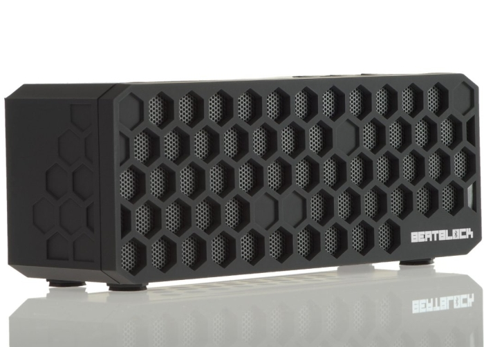 BeatBlock- Premium Bluetooth Wireless Speaker