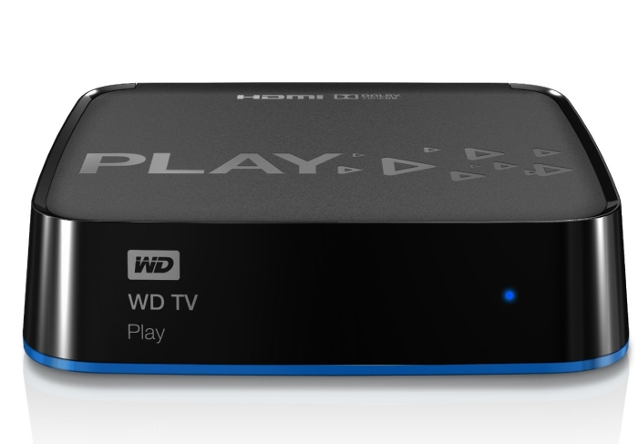 TV Play Media Player