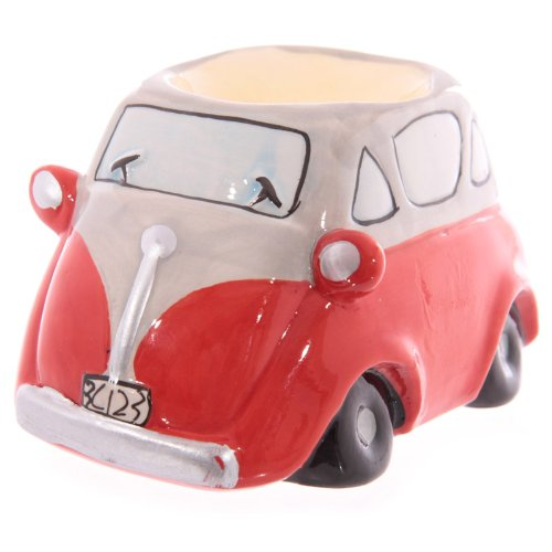 Bubble Car Egg Cup