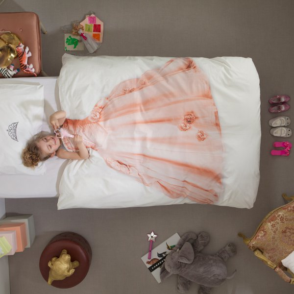 Snurk Bed Linen Princess