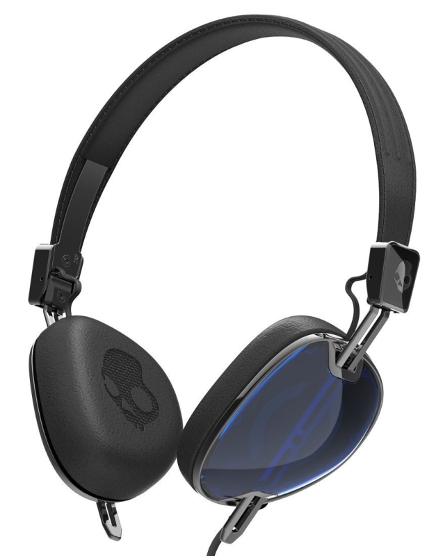 Navigator Headphone w/Mic3 Royal