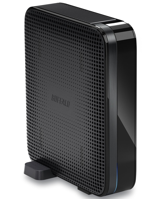 40% Discount: 3 TB Network Attached Storage