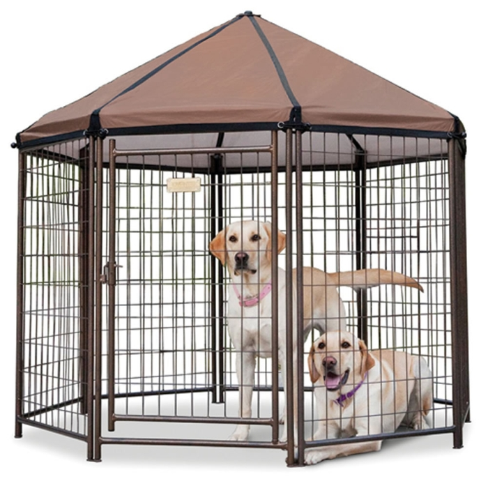 The Dog Gazebo