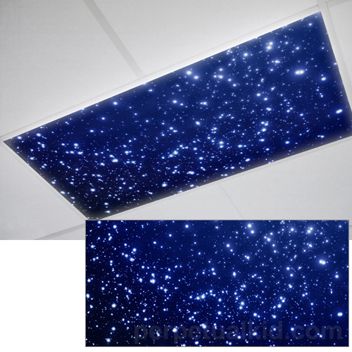 TWINKLE TWINKLE LIGHT COVER