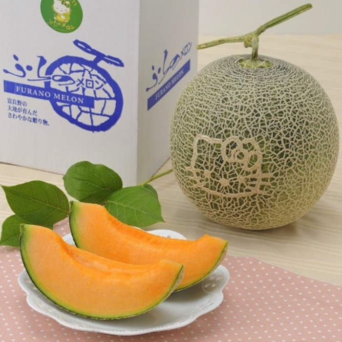 $50 Hello Kitty Melon