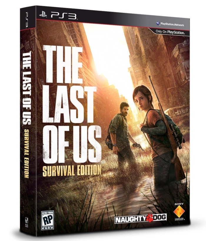 The Last of Us – Survival Edition