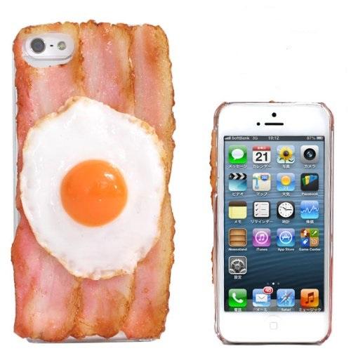 Food iPhone 5 Case