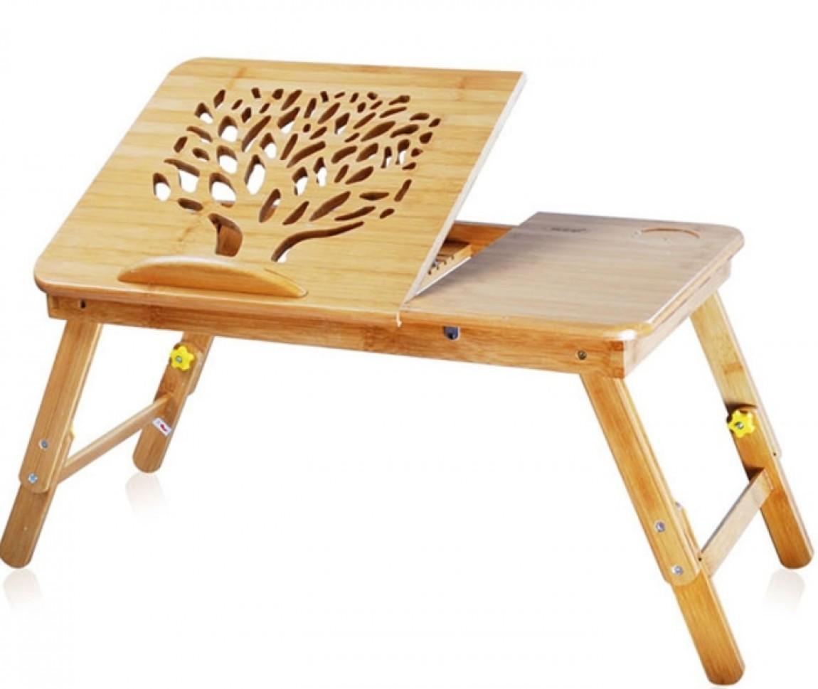 Столик для ноутбука складной своими руками