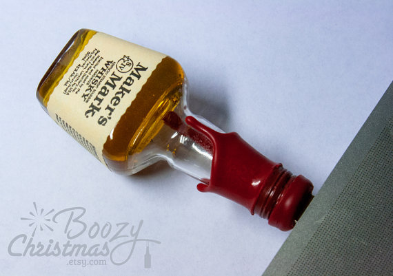 Bourbon Themed Flash Drive USB