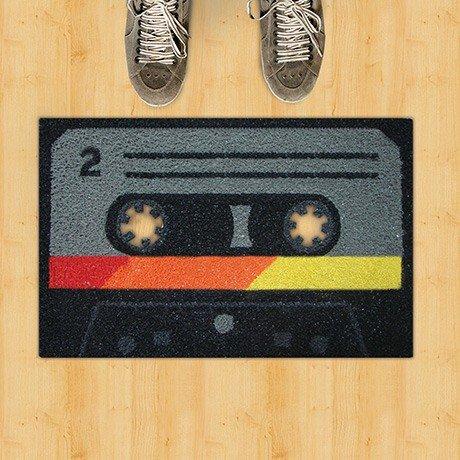 Tape 2 Doormat