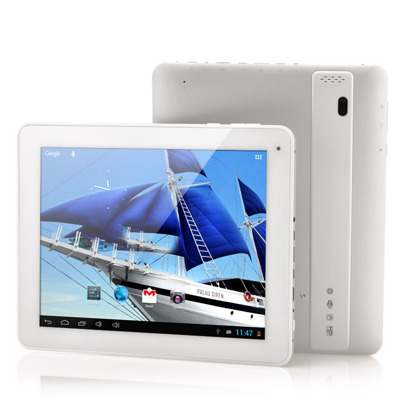 "Core Android Tablet ""Freelander PD800"""