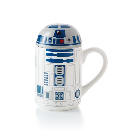 R2D2 Mug with Sound