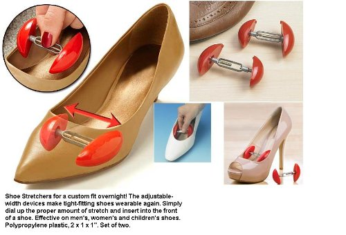 Shoe Stretcher
