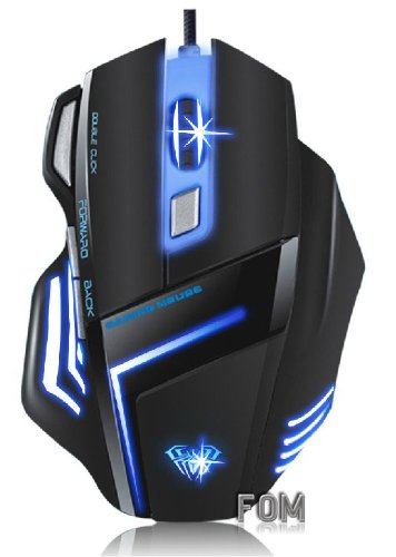 SHARK USB Expert Gaming Mouse
