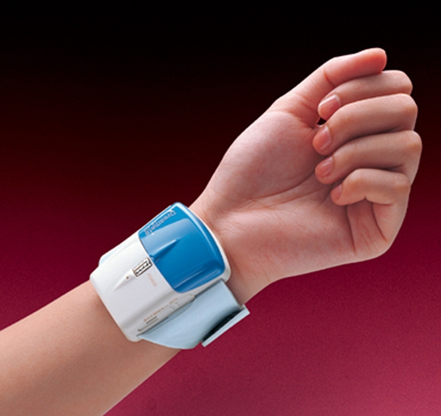 Sleep Improving Wrist Band