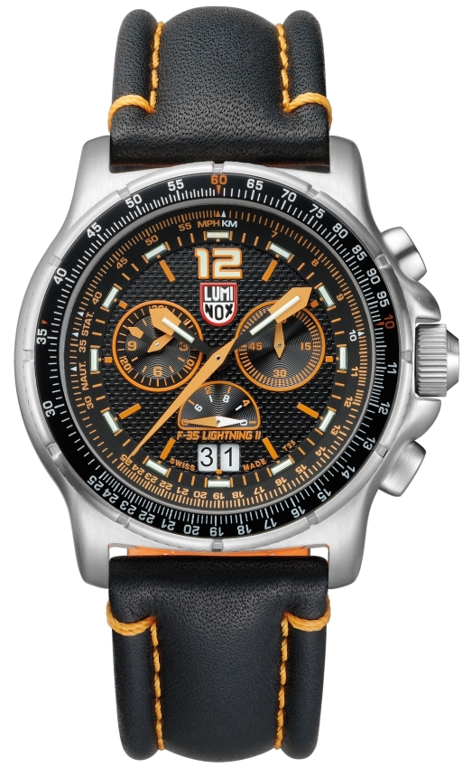 Luminox Lightning Ii Mens Watch
