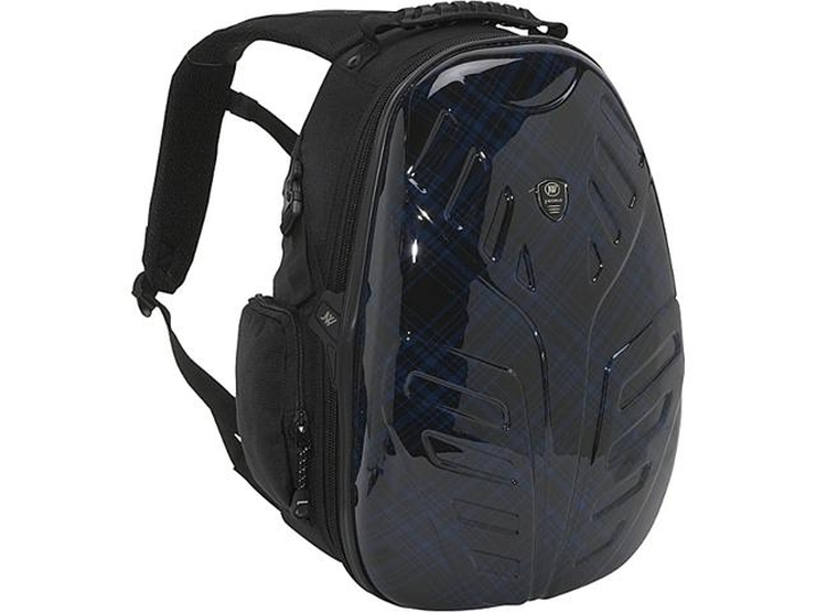J World Eagle Hardshell Laptop Backpack