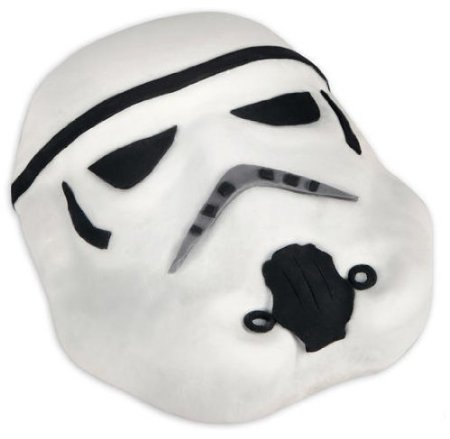 Star Wars – Merchandise – Stormtrooper Baking Pan