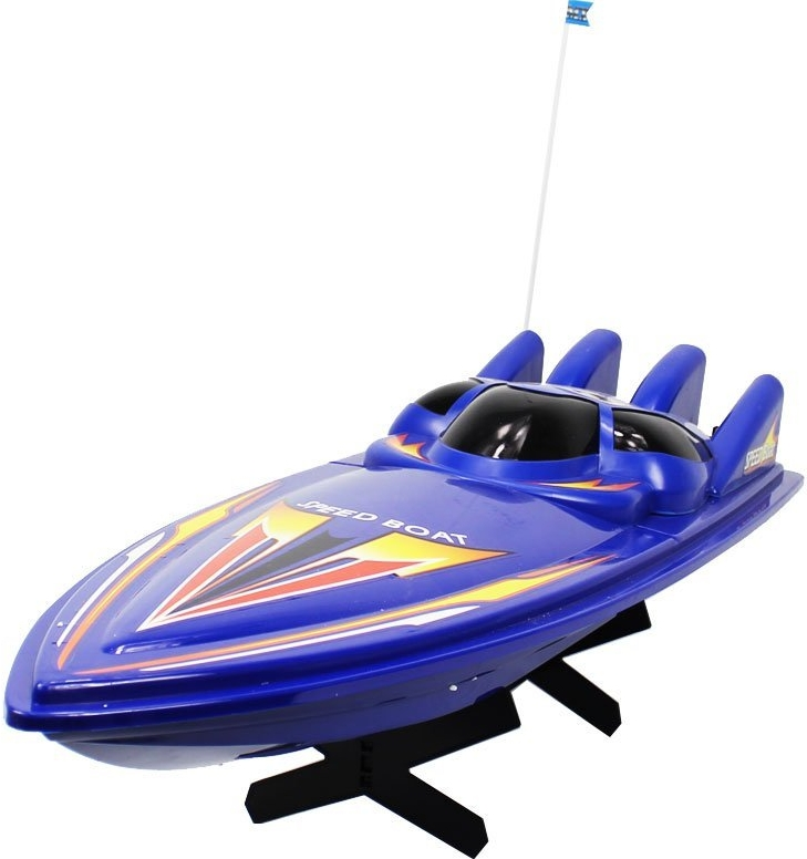High Speed King Cruiser Electric RTR RC Boat