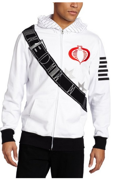 Mad Engine Men's Hasbro Hoodie