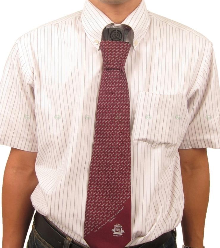 USB Necktie Cooler 3