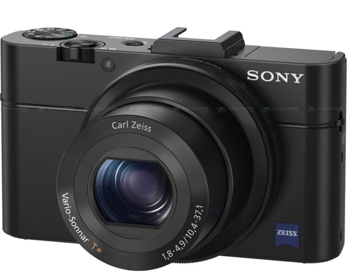 """Sony – Cyber-shot """"RX100 II"""""""