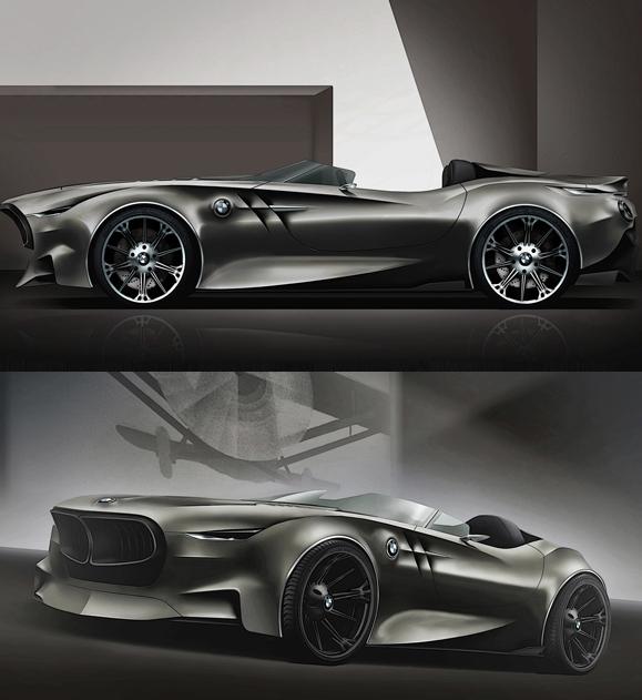 BMW Rapp concept