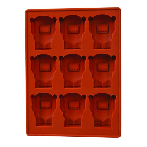 Domo Silicone Ice Cube Tray