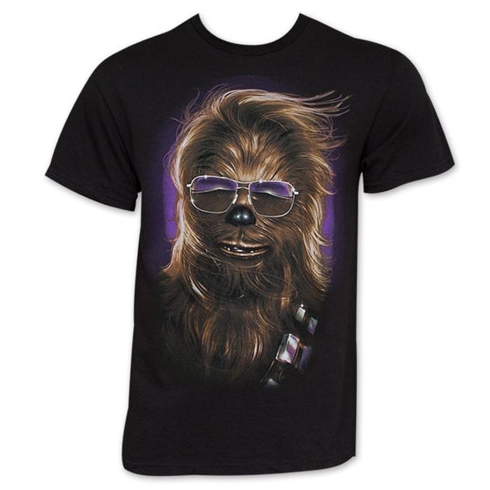 Star Wars Men's Chewie Shades