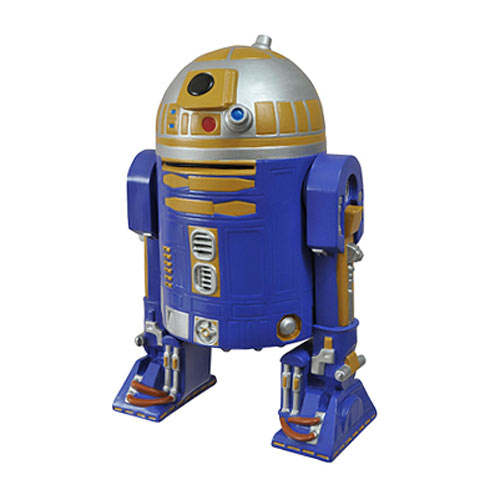 Star Wars R2-B1 Figure Bank