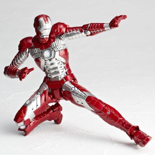 Iron Man Mark.5