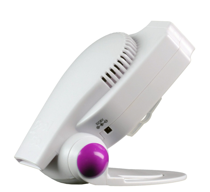 The World S Most Versatile Hands Free Personal Cooling