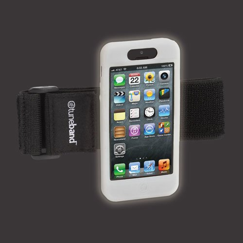 Tuneband for iPhone 5