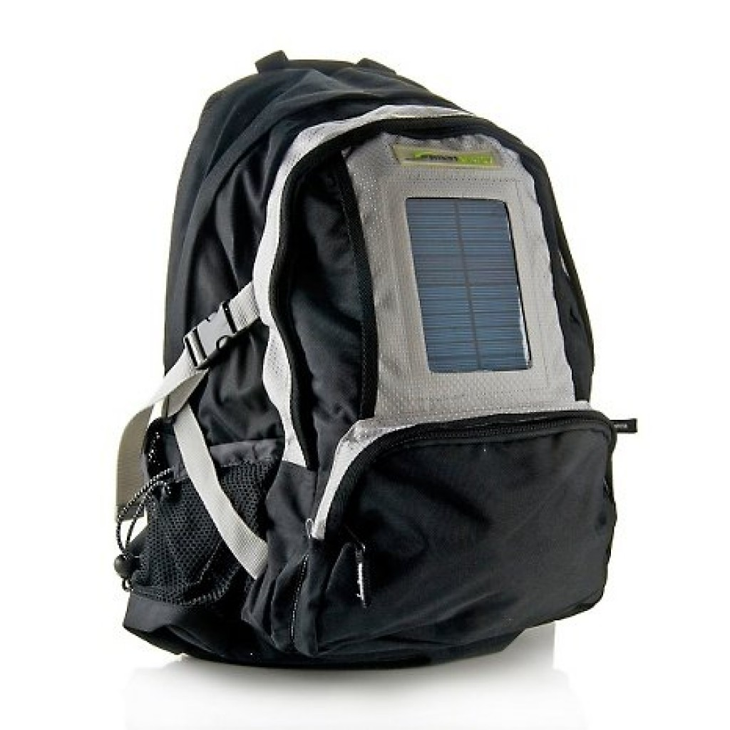 Smartenergy Solar Backpack Gadgets Matrix
