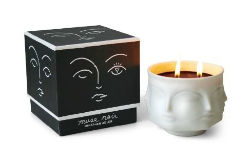 Porcelain Muse Noir Candle