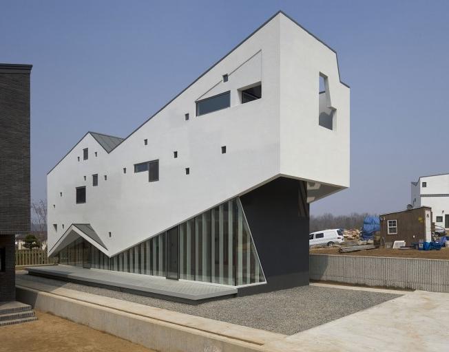 Vi-Sang House