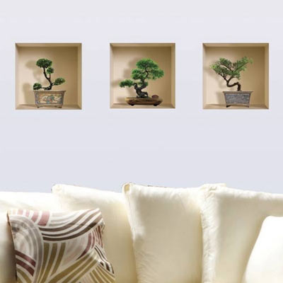 3D_Effect_Bonsai